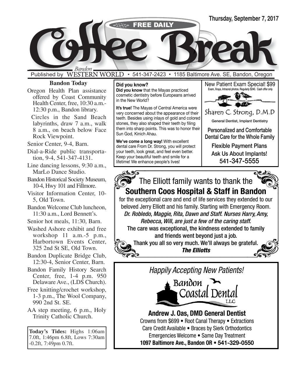 Sept. 7, 2017 Coffee Break.pdf