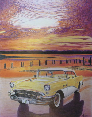Buick Sunset