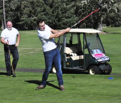 REEF Golf