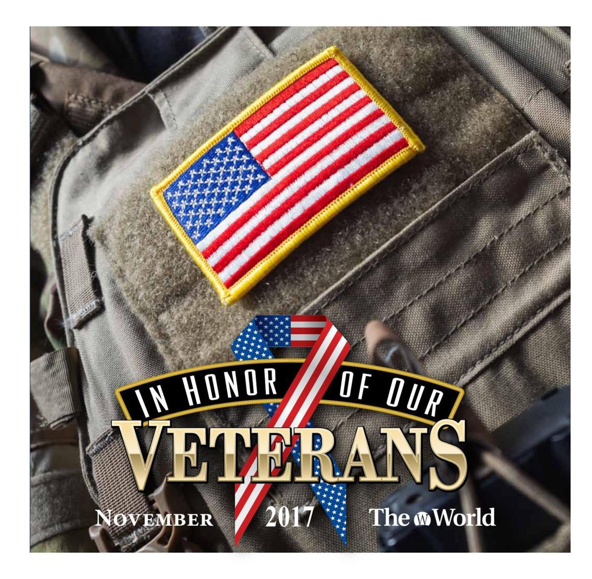 In Honor of Our Veterans 2017