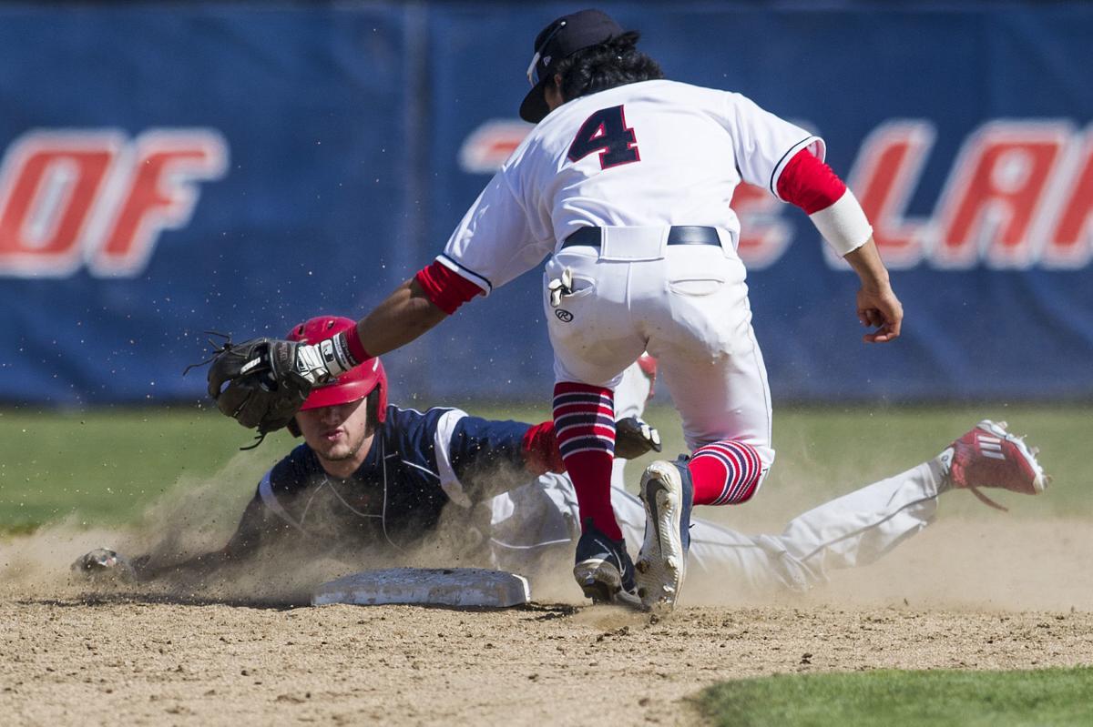 SWOCC splits with Clackamas in baseball   Local Sports