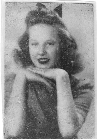 Gertrude Tiani Forsman Palmer
