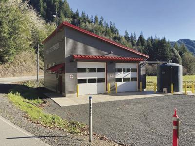 Sitkum fire garage