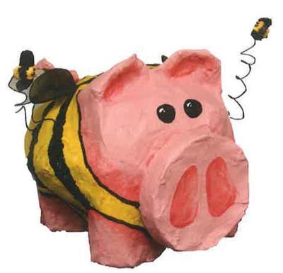 Piggy Bank Contest