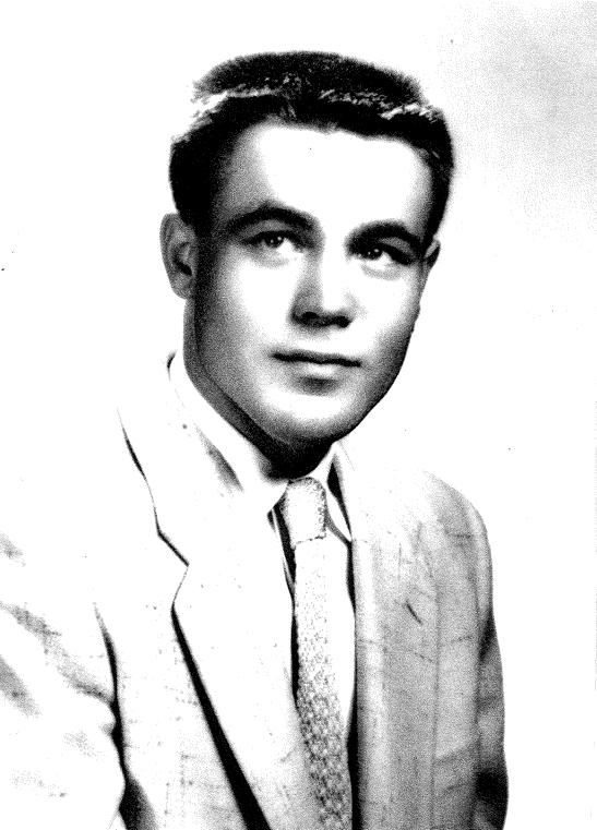 "John ""Jack"" Herbert Butter"