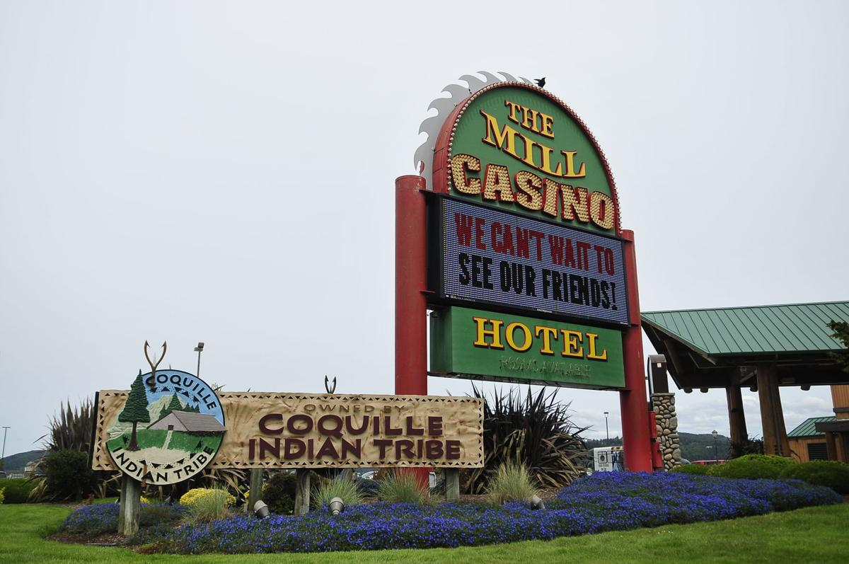 Mill Casino Reopening