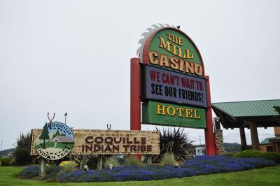 Mill Casino Reopening