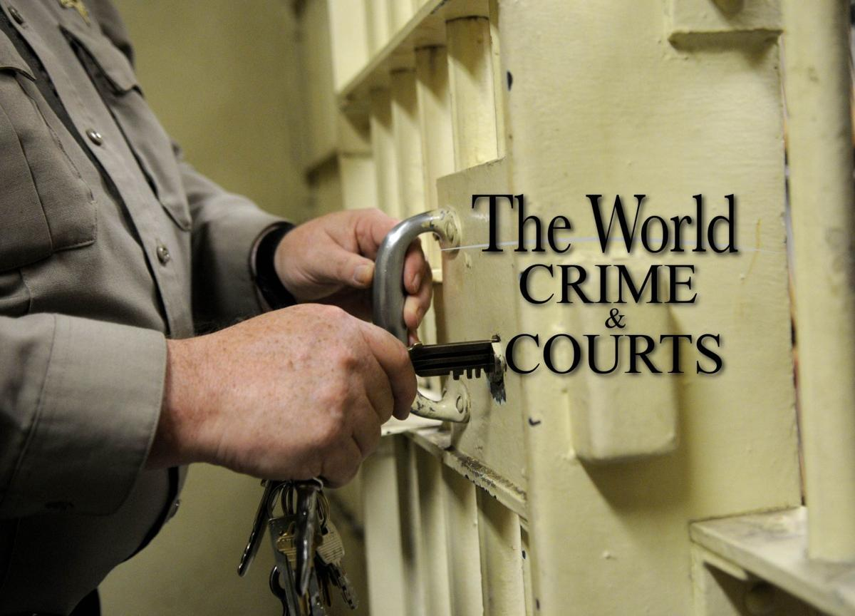 The World Crime and Courts