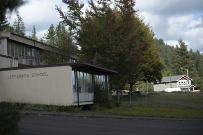 Jefferson School