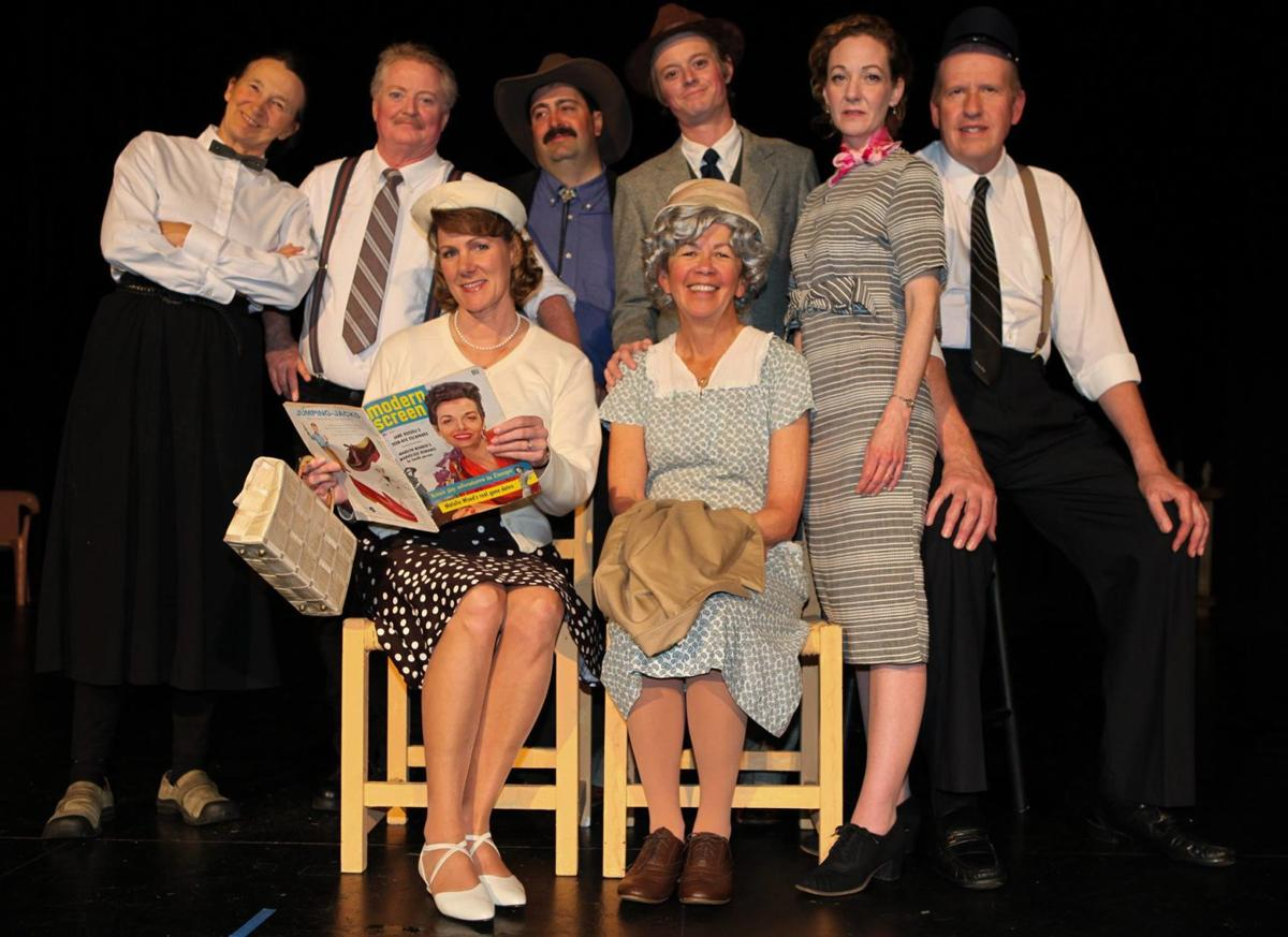Bandon Playhouse seeks to revive - 'The Trip to Bountiful'