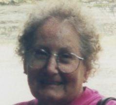 Eileen Patricia Belser