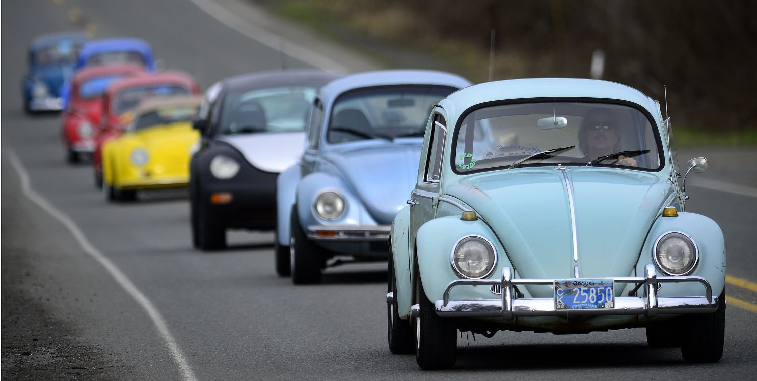 local aircooled hooligans chapter bit by the bug local news rh theworldlink com