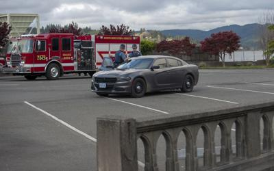 Body Recovered From Coos Bay
