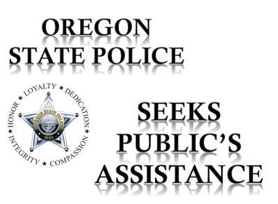 OSP seeks public's assistance