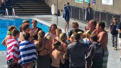 Gold Coast Swim Team