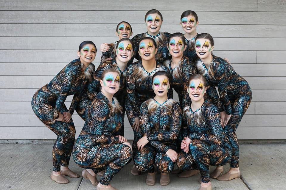 Marshfield Dance 2