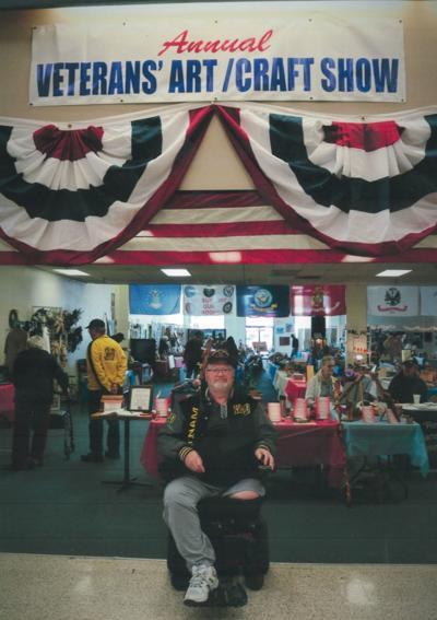 Veterans Art Show