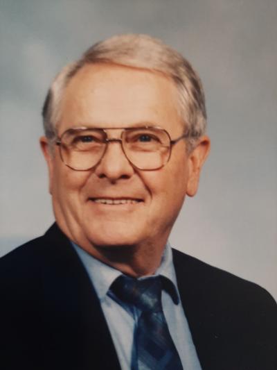 Donald Leroy Bunyard