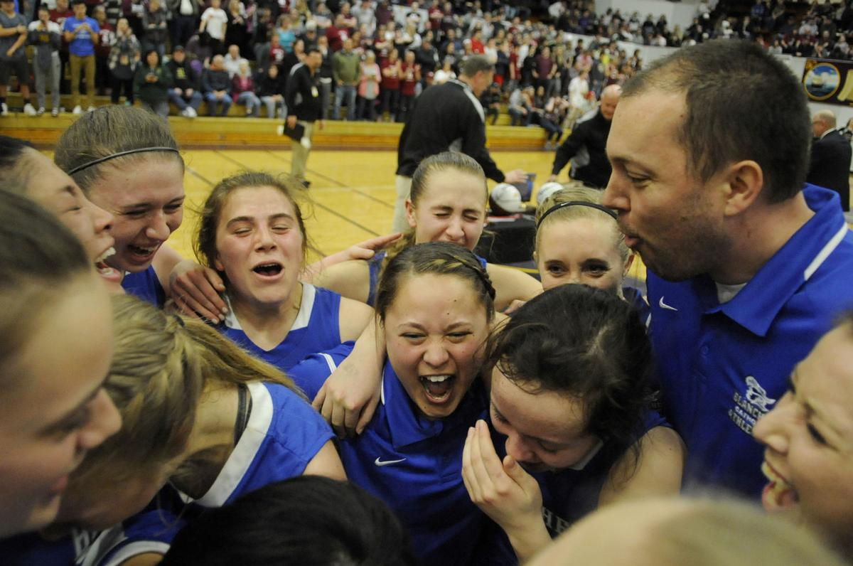 Blanchet Catholic wins state title