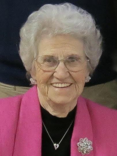 Janet Evelyn Skinner