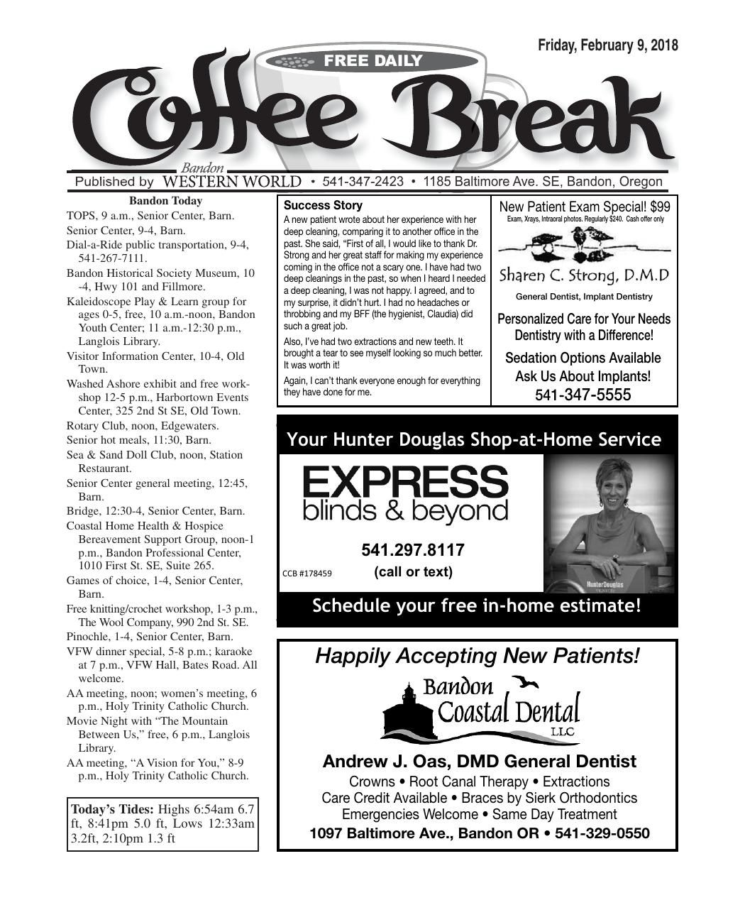 Feb. 9, 2018 Coffee Break.pdf