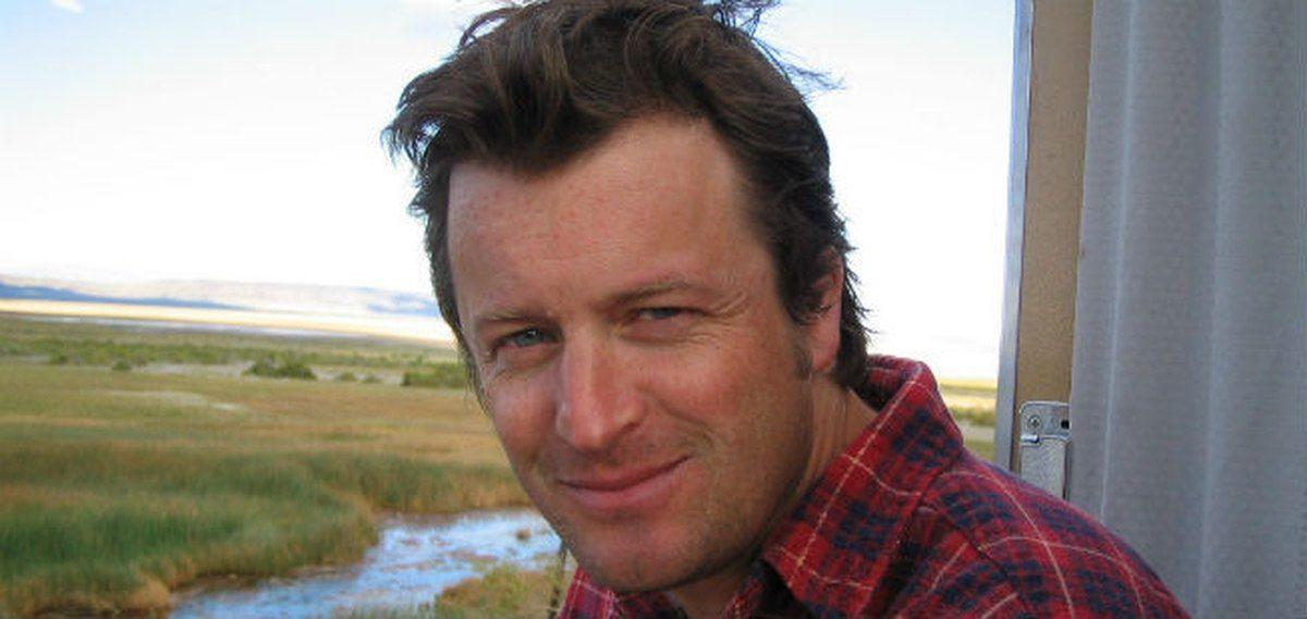 Title Wave event features author Willy Vlautin
