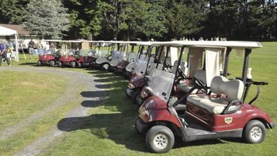 Golf for Health