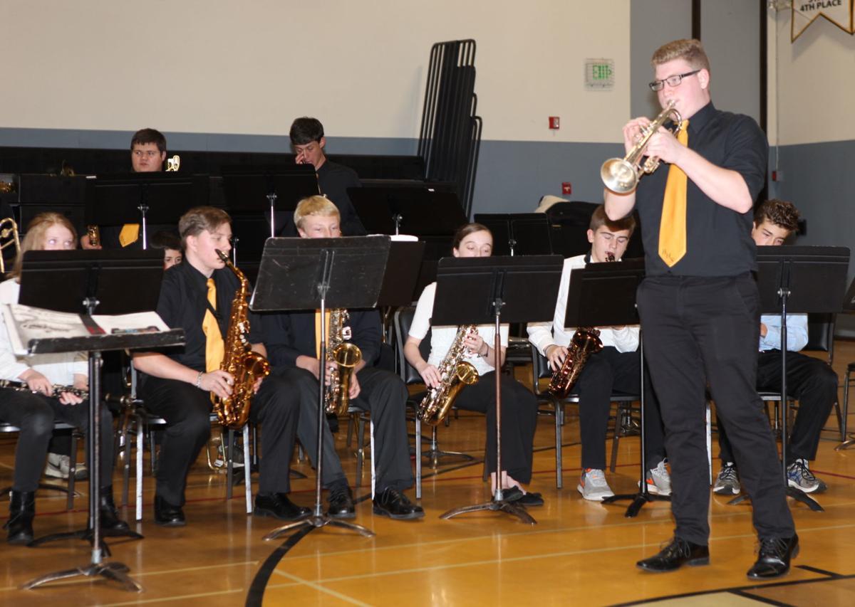 BHS Jazz Band