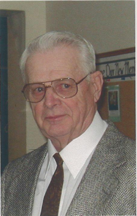 Herbert Ethan Allen