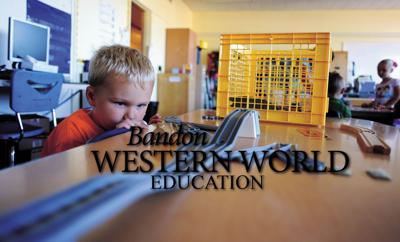 Bandon Education STOCK