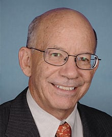 U.S. Rep. Peter DeFazio