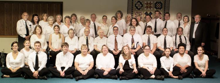 Bay Area Concert Band 11 2017