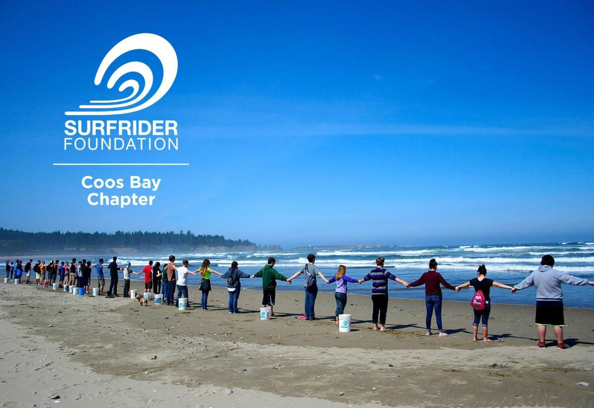 Surfriders Coos Bay Chapter