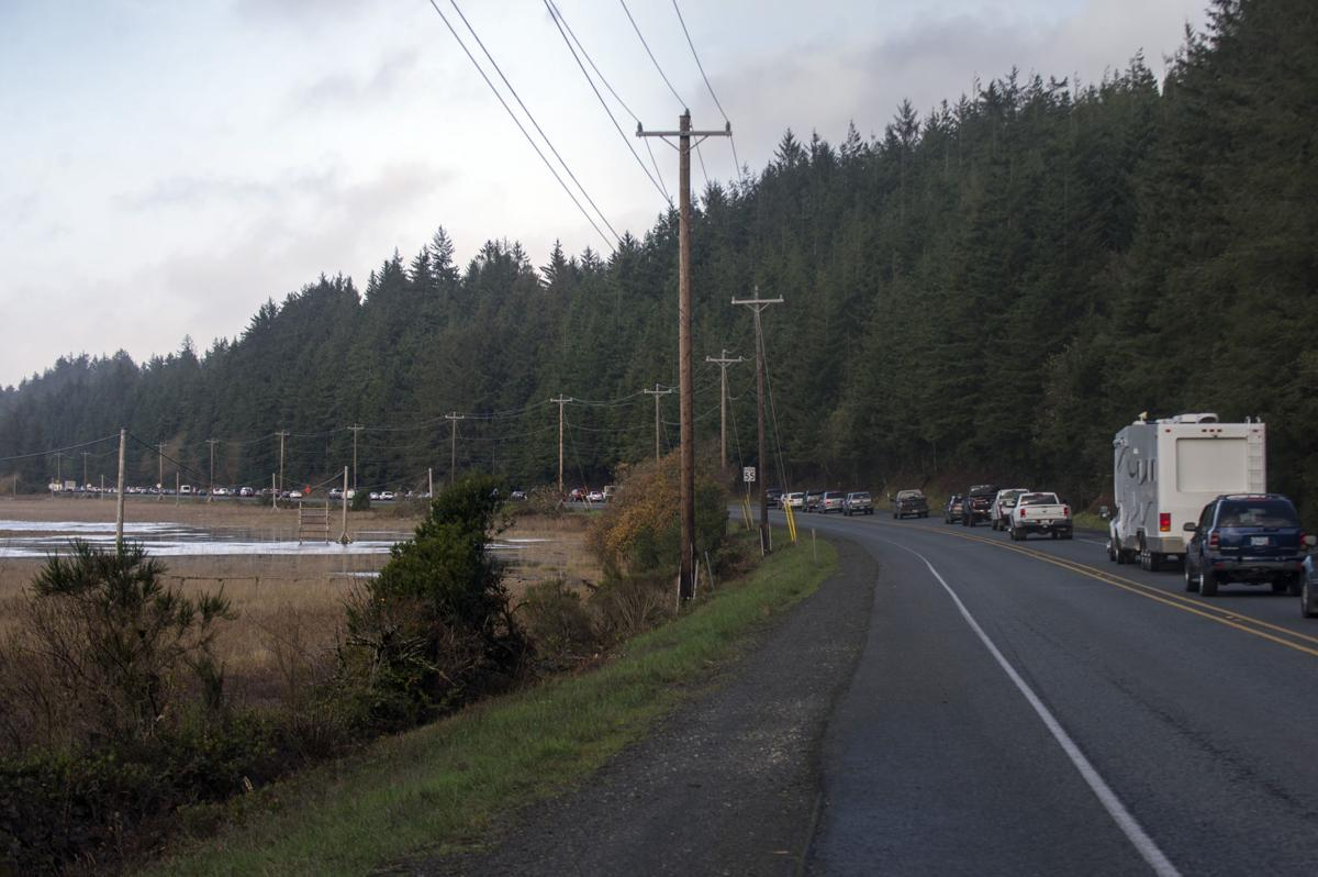 U S  Highway 101 reopened after fatal accident | Local News