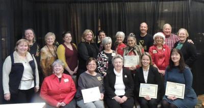 Zonta Foundation awards grants