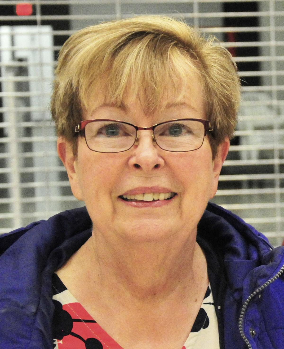 Karen Wanke