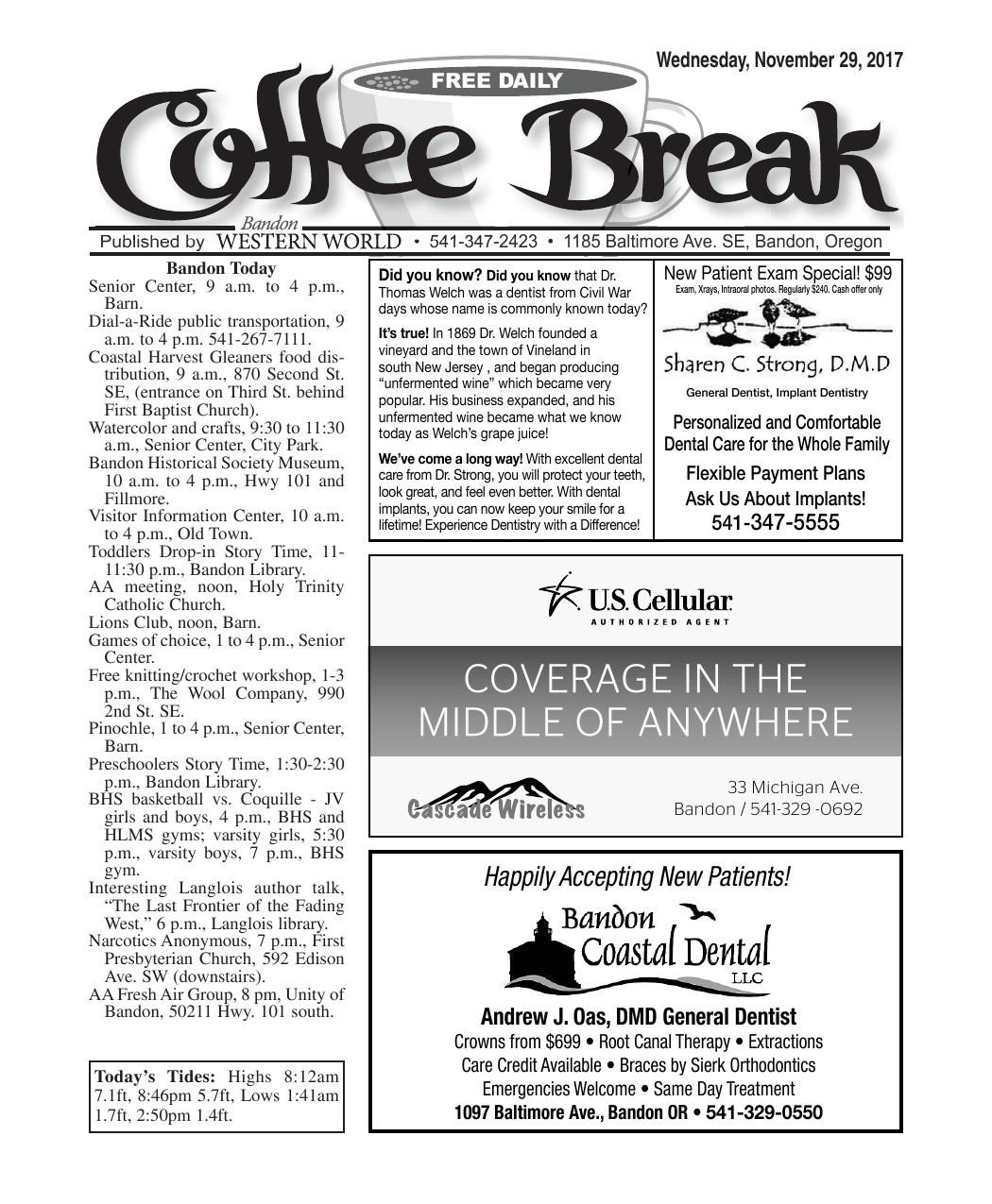 Nov. 29, 2017 Coffee Break.pdf