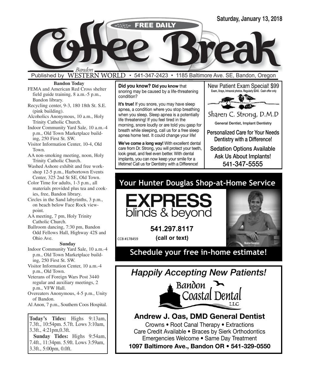 Jan. 13, 2018 Coffee Break.pdf