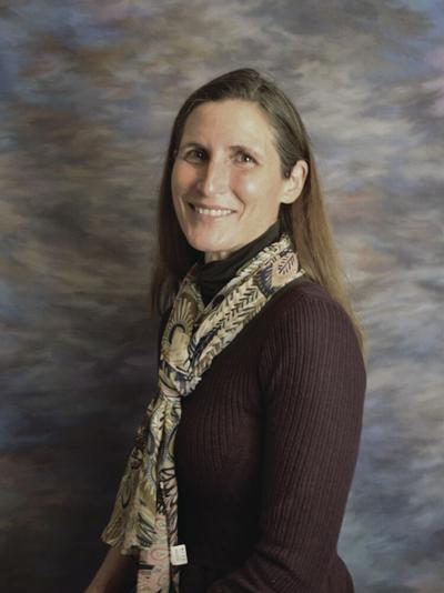 Dr. Christine Mitchell