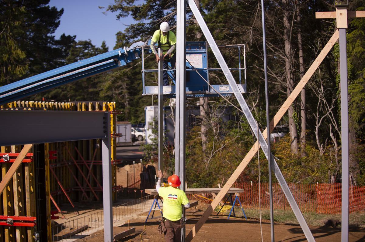 SWOCC Construction