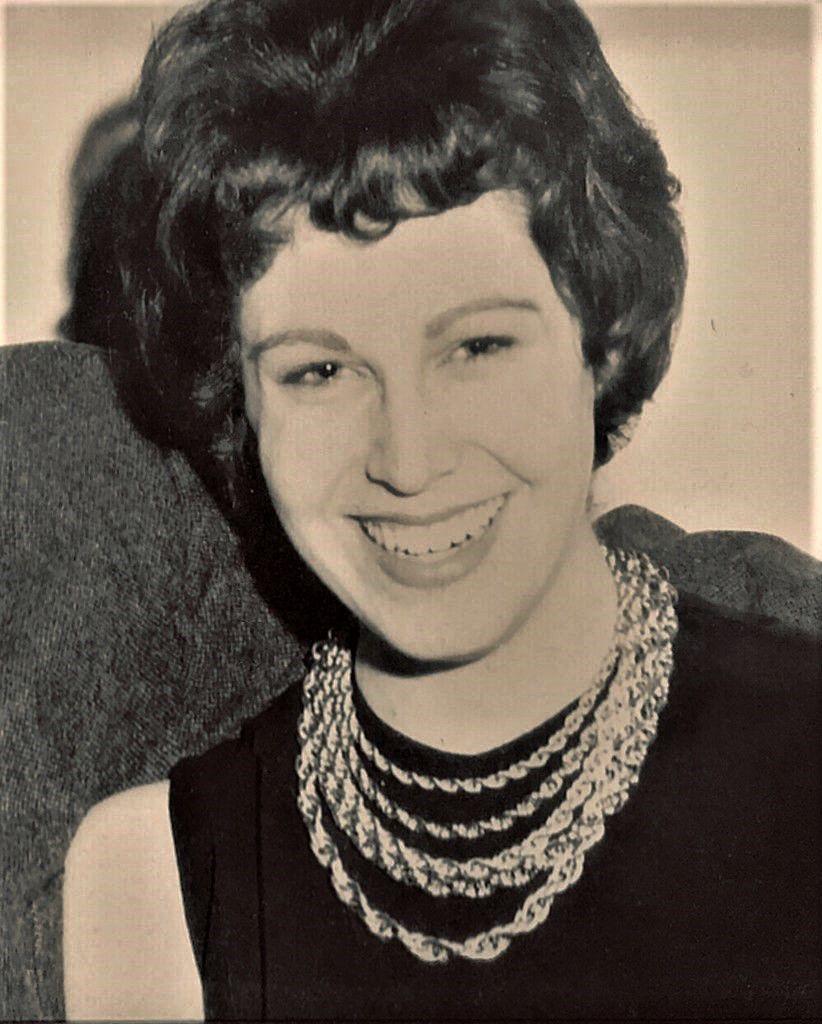 Mary Margaret Muenchrath (Kelley)