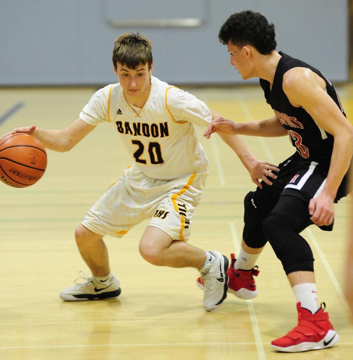 Reedsport vs Bandon