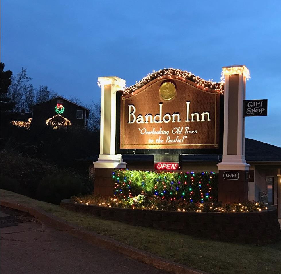 Bandon Inn ranks No. 14 on top 100 destinations list