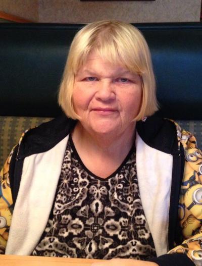 Sue Ann Magill
