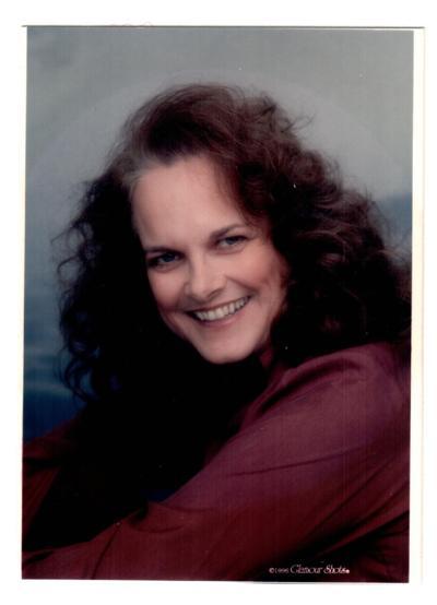 Paula-Marie Rosman