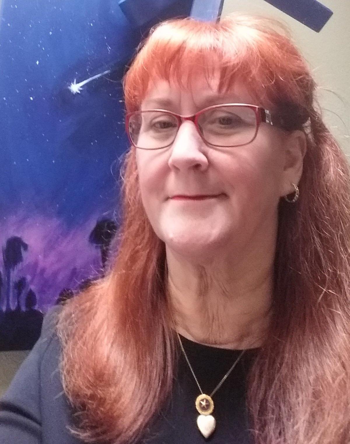 Art Talks! Janice Horne