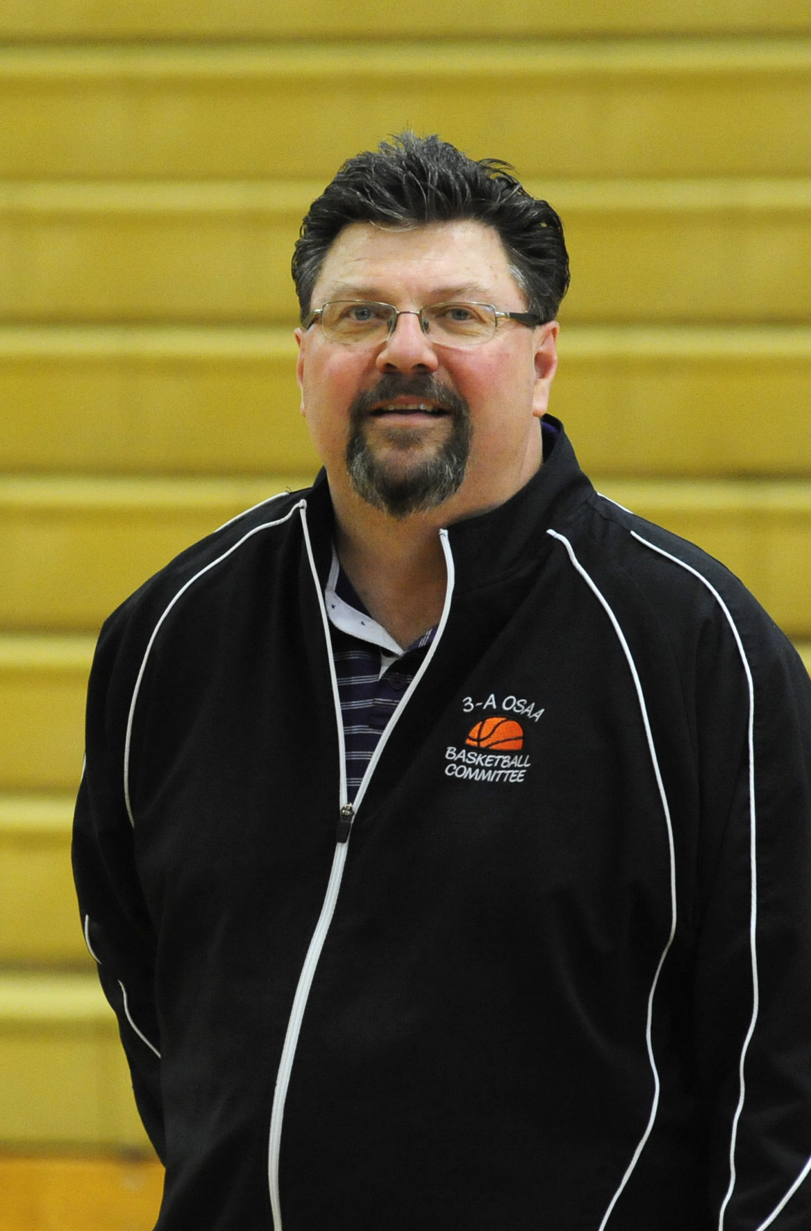 Marshfield Athletic Director