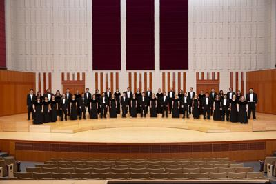 Willamette University Chamber Choir