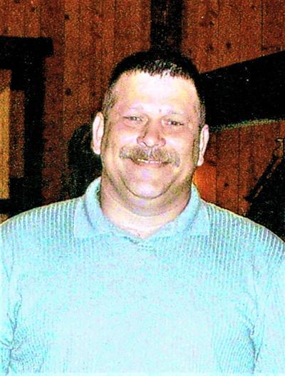 Ricky Everett Madden