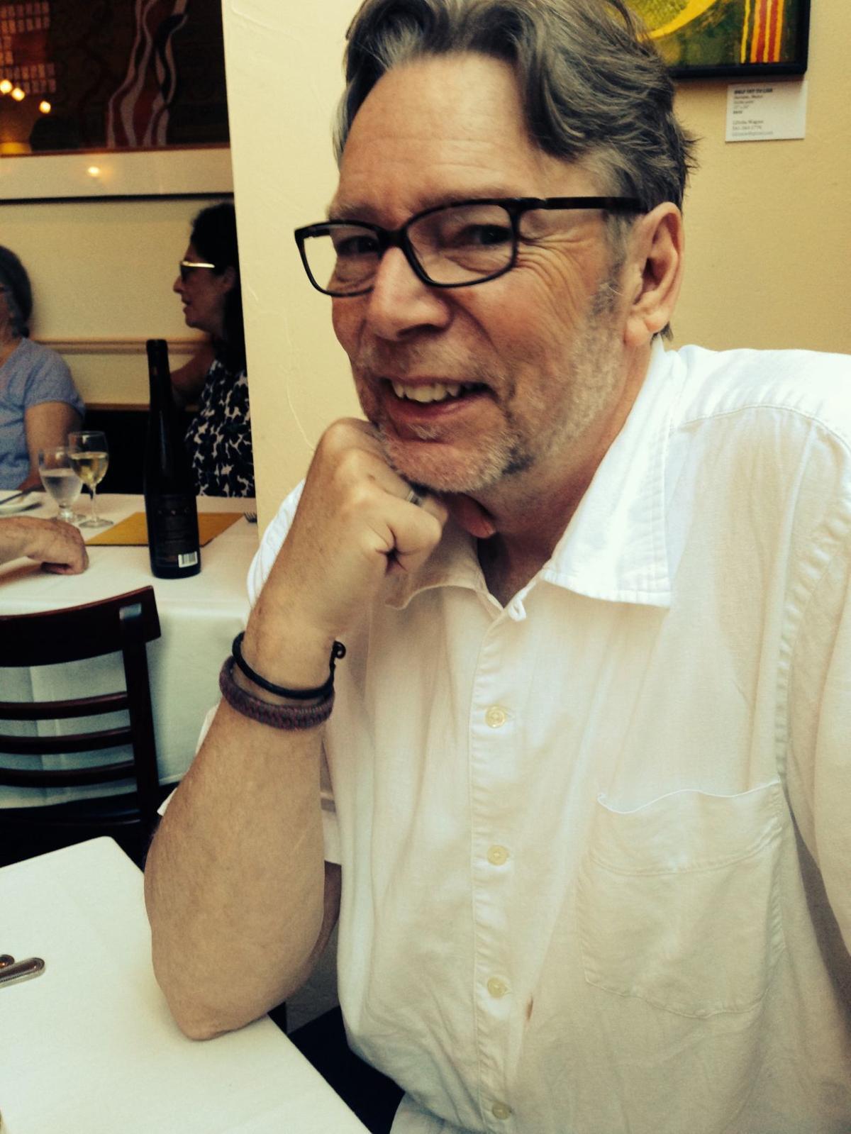 Randy Carl Anderson